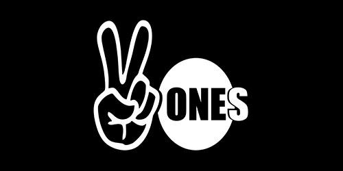 2 Ones